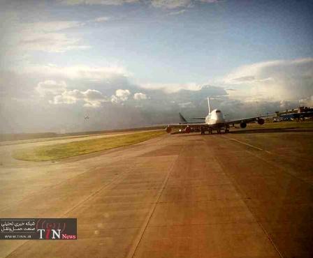 جشنواره پرواز در یاسوج برگزار میشود