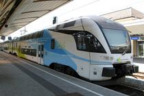 Wien – München through service announced
