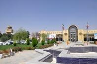 برقراری مجدد پرواز رشت - اصفهان - رشت