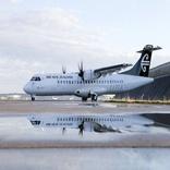 ATR and Air New Zealand to explore Hybrids