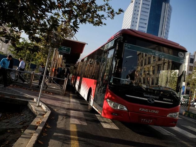 خطوط اتوبوس بدون دلیل حذف نمیشود/ فعالیت مینیبوسهای جدید در پایتخت