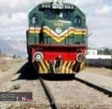 ایستگاههای راه آهن نوسازی و بهسازی می شود / جابجایی شش میلیون نفر