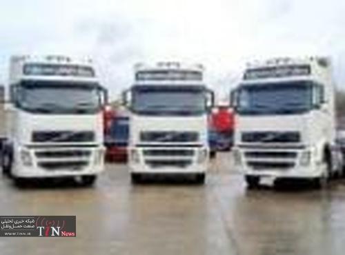 سهمیه سوخت کامیونها از سال آینده تغییر میکند / اختصاص سهمیه بر اساس پیمایش