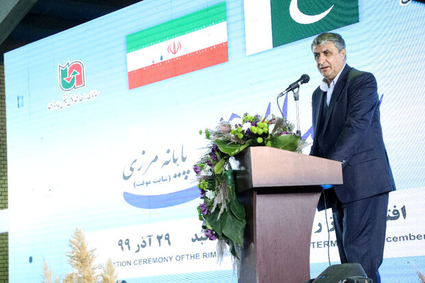 راه اندازی خطوط کشتیرانی بین بنادر ایران و پاکستان