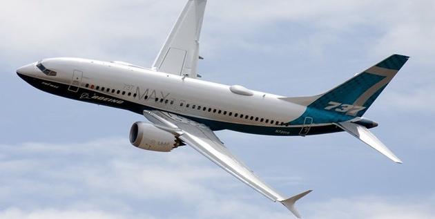 ترامپ: بوئینگ 737 را با برند جدیدی وارد بازار کنید