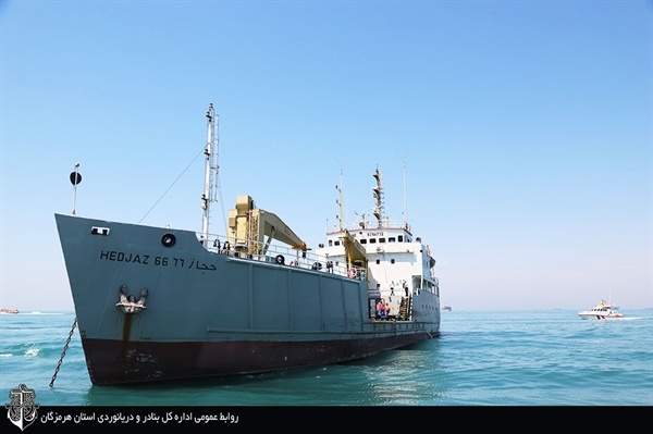 خدمات رسانی ویژه به مسافران دریایی هرمزگان با آغاز طرح نوروزی ۹۸