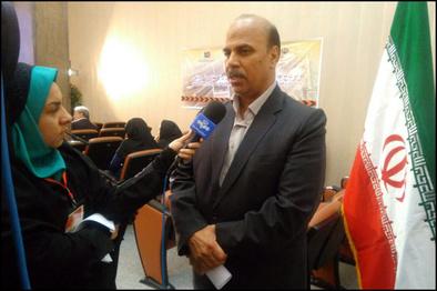 شروع عملیات اجرایی احداث سایت موقت پایانه مرزی ریمدان
