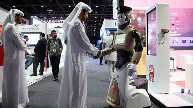 UAE appoints 27yo as its first-ever Artificial Intelligence minister