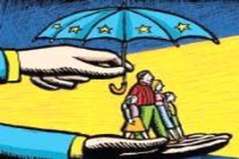 ۵ شرکت بیمه در مرز زیاندهی