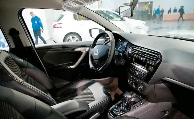نوآوری در بازار کلاهبرداری خودرویی