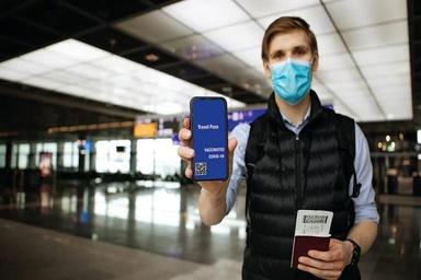 Vietnam Wants to Use Vaccine Passport to Reopen Borders
