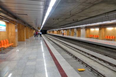 تغییر مسیر کریدور خط ۳ مترو تبریز تصویب شد