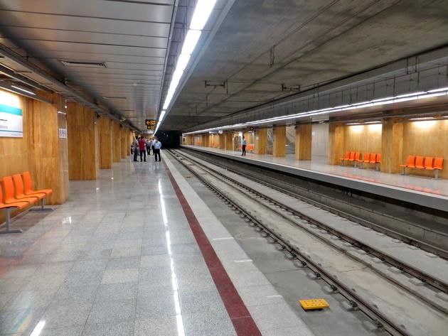 حل بخشی از معضلات تبریز با توسعه مترو
