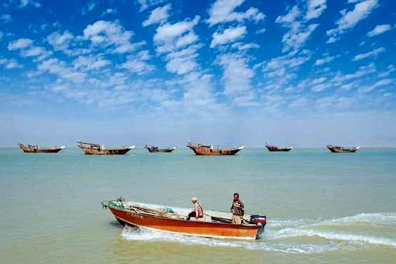 تصویب چند لایحه محیط زیست دریایی
