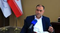 پیشرفت 60 درصدی طرح توسعه اپرون فرودگاه اصفهان