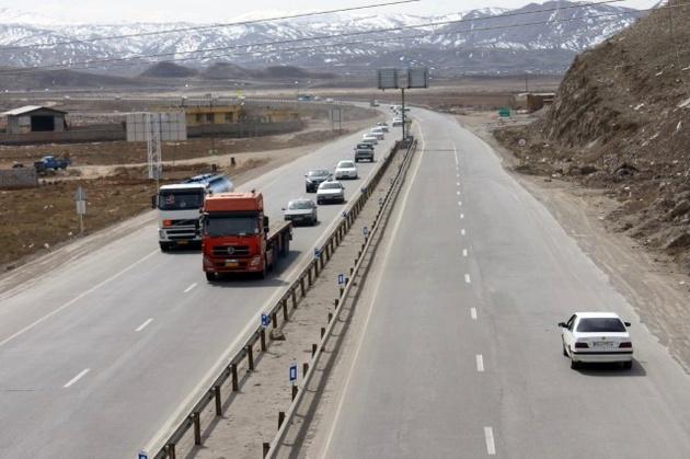 افزایش 15 درصدی تردد در محورهای استان آذر بایجان شرقی