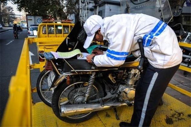 معاینه فنی موتورسیکلت ها اجباری می شود؟