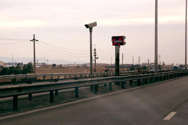 80 تا 90 درصد از دوربینهای ترافیکی کار نمیکنند