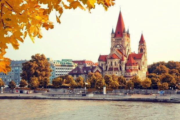 کدام شهرهای اروپایی بالاترین کیفیت زندگی را دارند؟