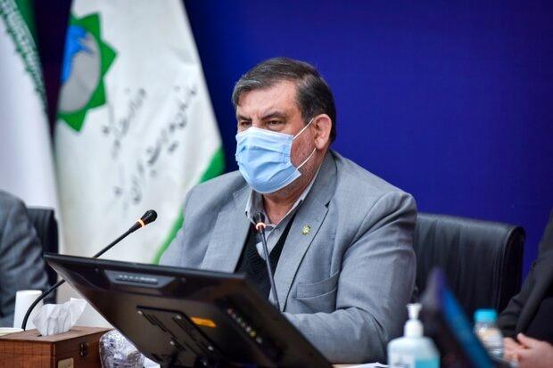 تأمین چادر برای تهرانیها در زمان وقوع زلزله غیر ممکن است
