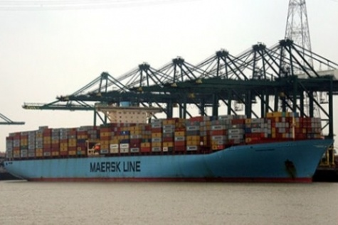 Maersk delivers profit of USD ۴۲۶m in ۲۰۱۶ third quarter