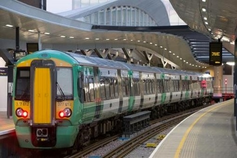 Network Rail to upgrade Carlisle station in England