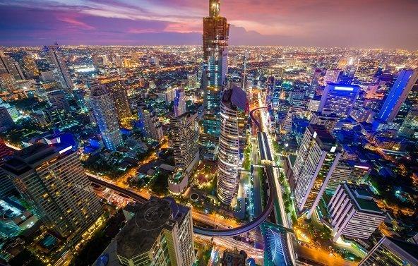 APM to Build New Asia Terminal