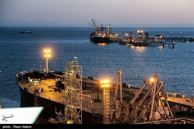 Japan Loads 1st Cargo of Iran Crude since US Sanctions Waiver