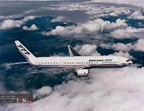 ۱۵۰ فروند هواپیما، مسافران نوروزی را جابه جا میکنند