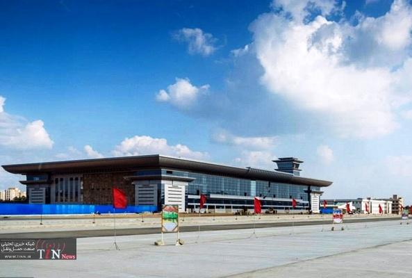فرودگاه جدید