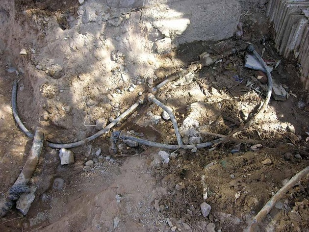 شناسایی بیش از 180 مورد انشعاب آب  غیر مجاز در بخش مرکزی شهرستان اصفهان