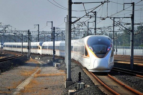 تجربه سفر با قطار در آنسوی مرزها