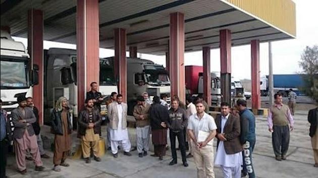 ادامه تردد کالا و مسافر از هند و پاکستان/ گمرک با وزیر کشور مکاتبه می کند