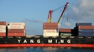 Yang Ming Forms Megaship Strategy for 2019