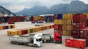 صادرات  سالانه 350 میلیون دلار کالا به افغانستان از سیستان و بلوچستان