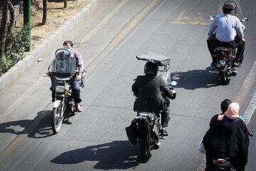 بخشودگی جرائم دیرکرد بیمه شخص ثالث وسایل نقلیه موتوری
