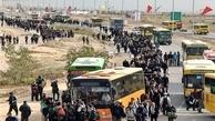 ضرورت تدوین طرح جامع ترافیکی اربعین از قصرشیرین تا خسروی