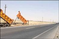 محور کرمانشاه - کوزران خطرناک ترین محور تابستان امسال استان کرمانشاه