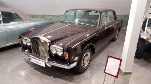 Rolls Royce_Silver Shadow