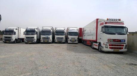 انجمنها برای حل مشکلات رانندگان و کامیونداران چانهزنی کنند