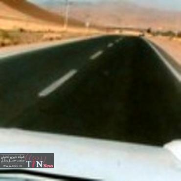 دوبانده کردن جاده زنجان - کتلهخور تسریع شود