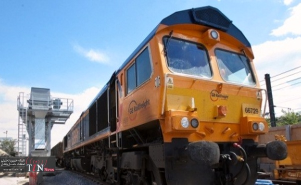 GB Railfreight signs Greenbrier sand wagon deal