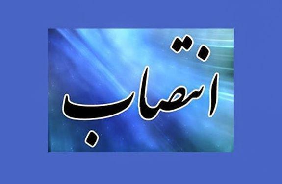 انتصاب عباس شفیعی به سمت عضو جدید هیئتمدیره شرکت بازآفرینی شهری