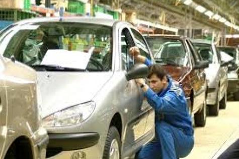 پیشنهاد تولید خودرو و لوازم خانگی کرهای در ایران