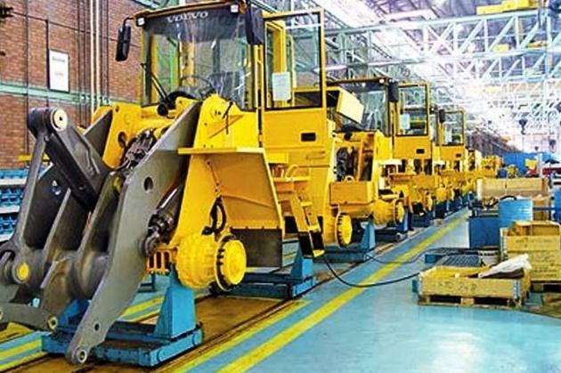 مشکلات یوزانس برای سازندگان ماشینآلات راهسازی