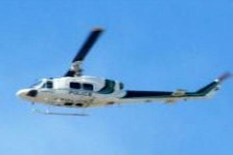 نامه سازمان هواپیمایی به شهرداری / ۹۰ درصد پدهای هلیکوپتر تهران غیراستانداردند