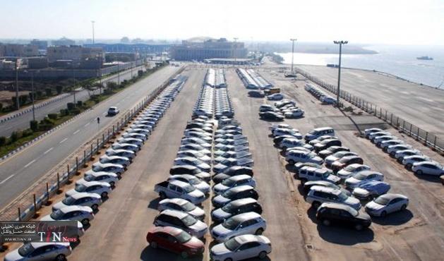 خودروفروشان تغییر شغل دادند