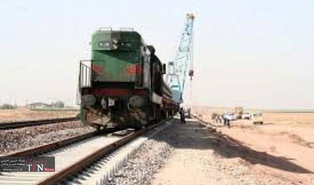 تکمیل خط آهن قزوین – رشت – آستارا ضرورتی برای ادامه همکاریها