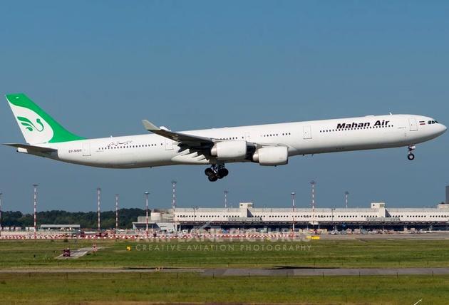 پروازهای شرکت ماهان در فرودگاه یاسوج از سر گرفته میشود