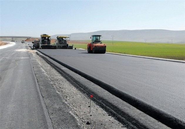 ایمنی راههای استان اردبیل افزایش یافت